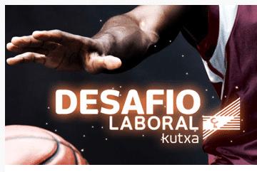 'Desafío Laboral Kutxa', advergame que ha desarrollado Gestionet para Laboral Kutxa