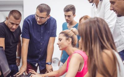 Concurso Internacional de Simulación Empresarial y Emprendimiento 'Gestionet 2013'