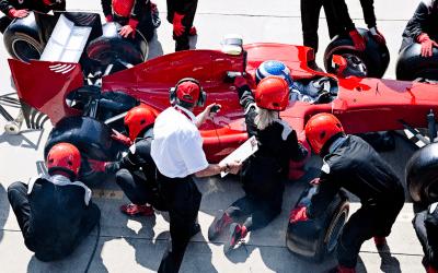 Fórmula i, un serious game para potenciar competencias y habilidades