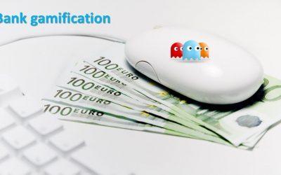 Bank gamification: los bancos también juegan