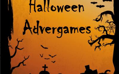 Halloween Advergames