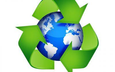 Ejemplos de uso de la gamificación y el reciclaje