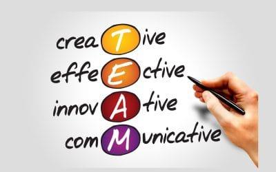 Cómo trabajar competencias y habilidades con un gran grupo de personas mientras mejoro mi imagen de marca