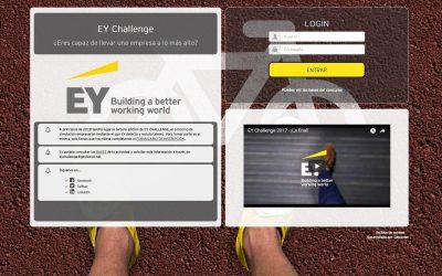 Arranca la tercera edición de EY Challenge de la mano de Gestionet
