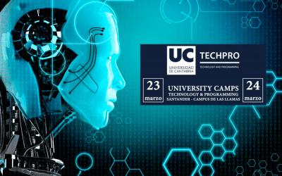 Gestionet participa en UCTechPro