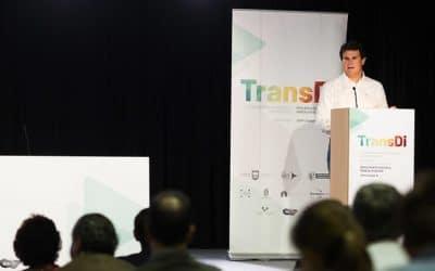 Gestionet participa en la segunda edición del Foro TransDi