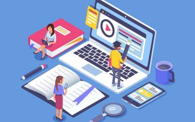Las plataformas e learning, la nueva forma de aprender rápido y fácil