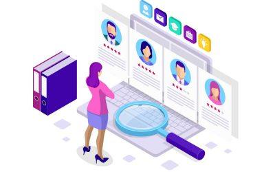 Simplifica el proceso de selección de candidatos gracias al e-recruiting