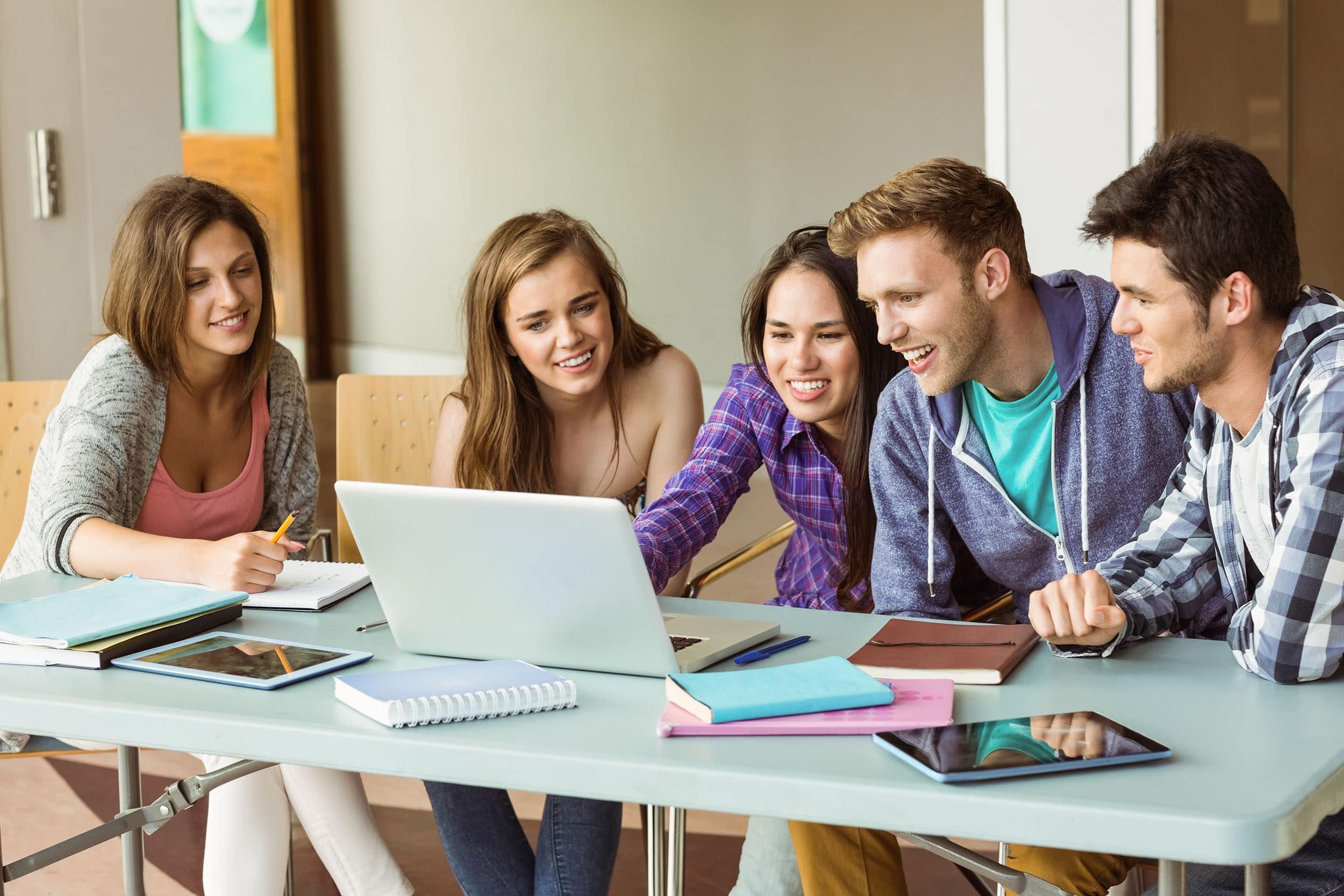 Educación online, a distancia y de calidad.