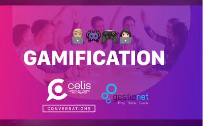 Gestionet participa en un webinar junto a la consultora colombiana Celis para hablar sobre la gamificación en el ciclo del talento