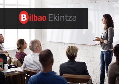 Bilbao Ekintza – Talleres Empleabilidad