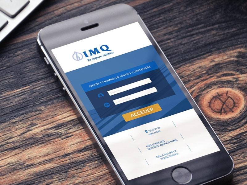 IMQ plataforma e learning