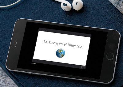 Objetos Digitales Educativos ODES para Gobierno Vasco