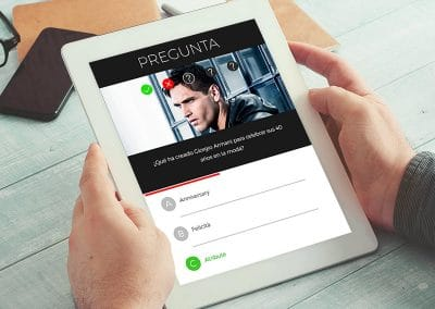 eLearning Armani digital