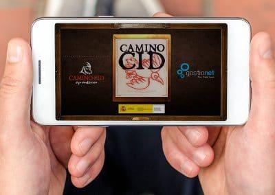 App Camino del Cid