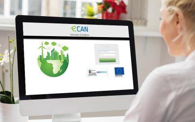 Simulador de Eficiencia energética ECAN