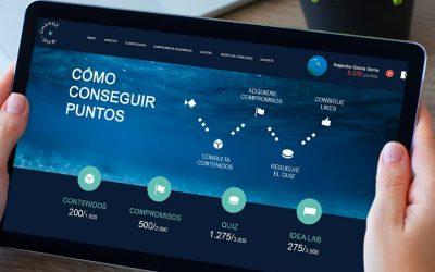 Plataforma Elearning Lxp Iberostar – Learning Wave Of Change