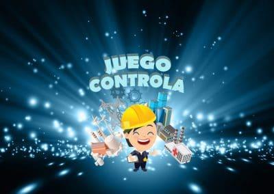 Controla REE