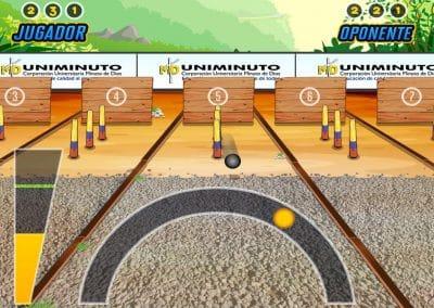 Olimpiadas Uniminuto